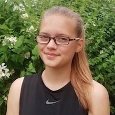 Yvonne Plewka (15)